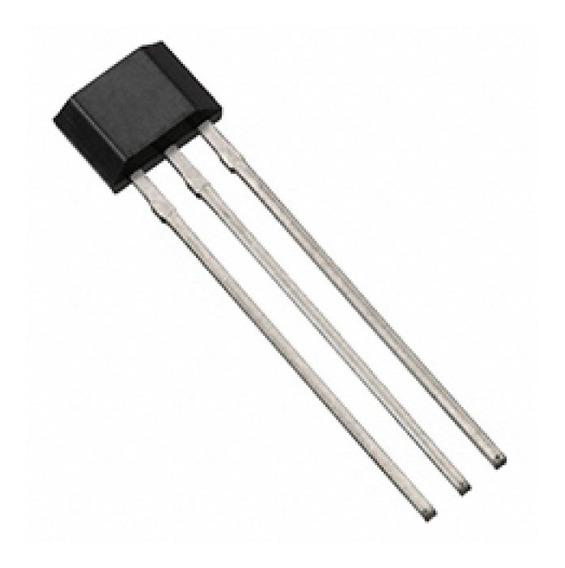 Sensor Hall U18 Detecta Campo Magnético Para Arduino Esp8266