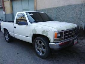 Chevrolet Cheyenne Cheyen