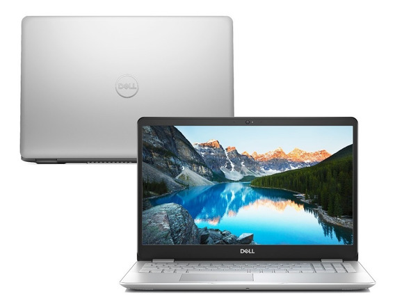 Notebook Dell 5584 I7 8gb Hd Ssd Nvidia Geforce