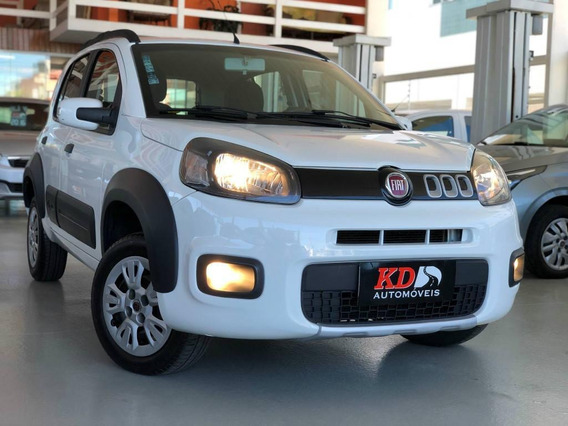 Fiat Uno 1.0 Way