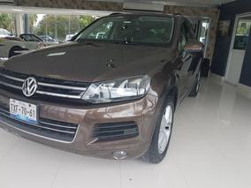 Volkswagen Touareg 3.0 T Diesel At 2011