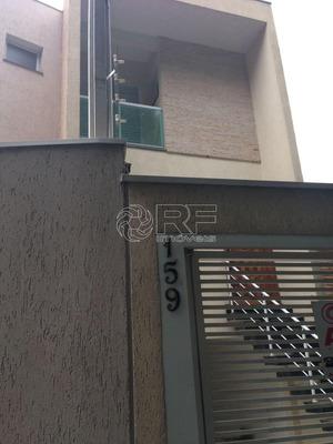 Casa Para Aluguel Em Jardim Textil - Ca004075