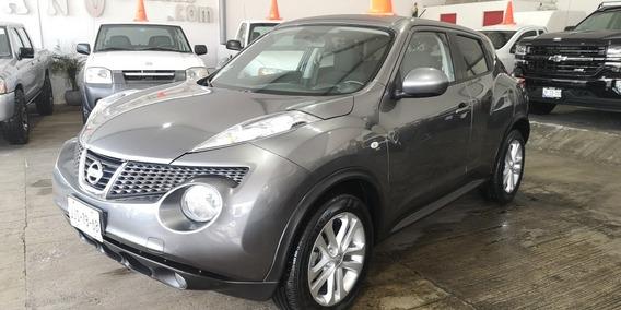 Nissan Juke Advance Cvt 2012