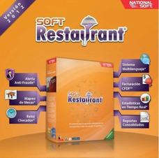 Softrestaurant Todas Las Versiones