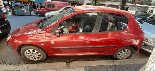 Peugeot 206 1.9 Xrd Premium 5 P 2005