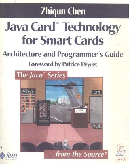 Java Card (tm) Technology For Smart Cards