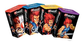 Thundercats - La Serie Completa Dvd