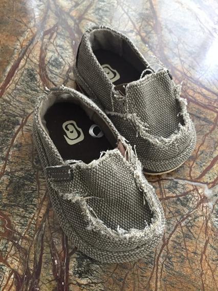 Zapatos Nuevos Para Bebe Tallas 3 Y 4 - Bebe Niño