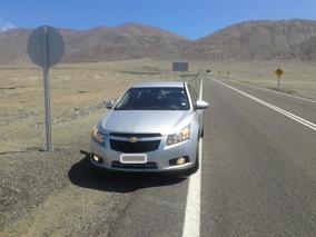 Chevrolet Cruze Ii Nb 1.8 Ls Solo Con 48.000 Km