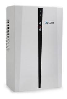 Deshumidificador Purifica Aire Elimina Humedad 2l 45mts3