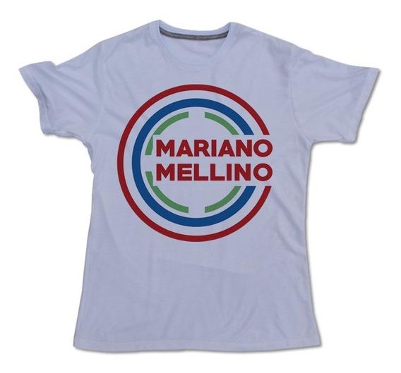 Remera Sublimatek - Mariano Mellino Sud Beat #0169