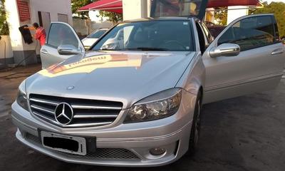 Mercedes-benz Clc 2010