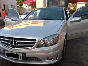Mercedes-benz Clc 2010