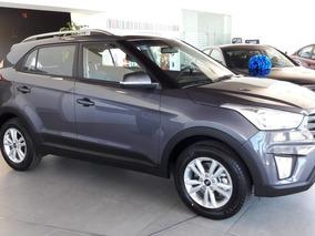 Hyundai Creta 1.6 Gls At 2018 Hyundai Culiacán