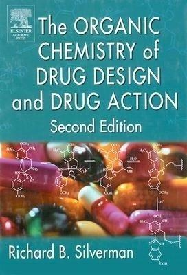 Imagem 1 de 1 de The Organic Chemistry Of Drug Design And Drug Action