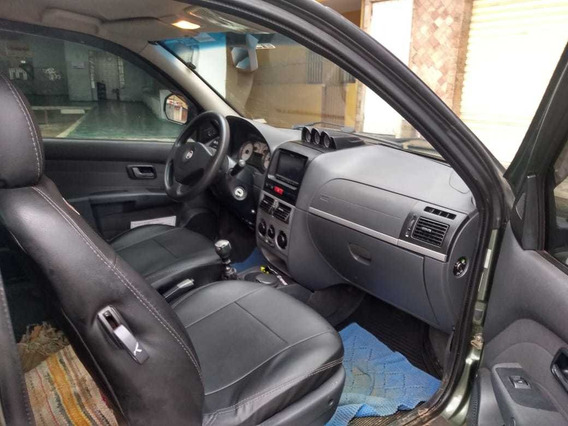 Fiat Strada 1.8 16v Adventure Cab. Dupla Flex 2p 2012