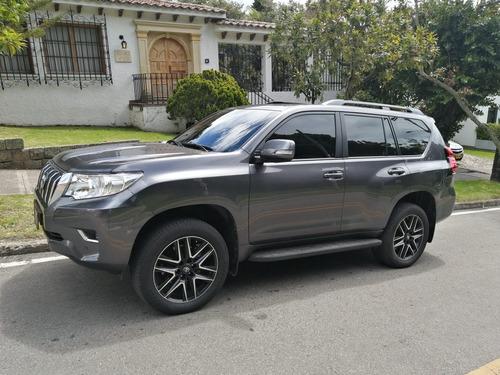 Toyota Prado 2019 3.0 Tx-l Fl 2 Ii
