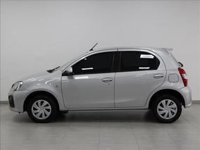 Toyota Etios Toyota Etios 1.5 Xs Automatico Prime Veiculos P
