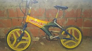 Bicicleta Bmx 2000