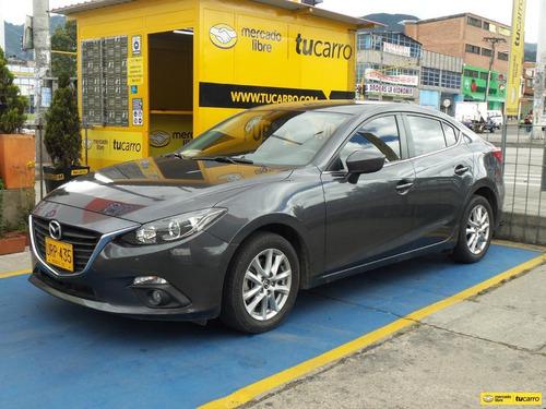 Imagen 1 de 15 de Mazda 3 Skyactiv 2.0
