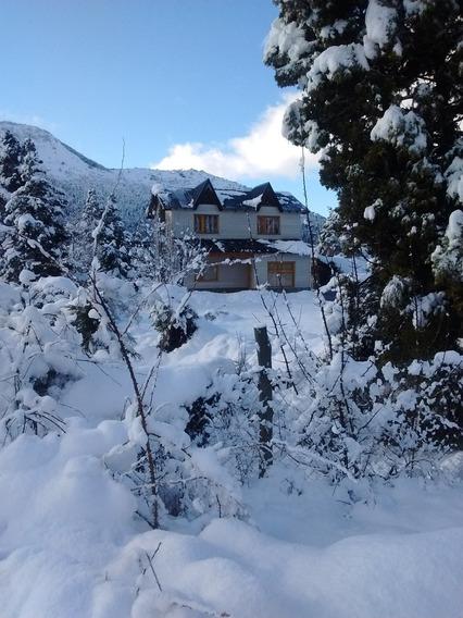 Casa 3 Ambientes 90m2 Villa Los Coihues 760 M2