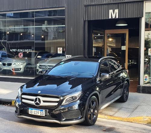 Imagen 1 de 12 de Mercedes Benz Gla250 Amg Line - Motum