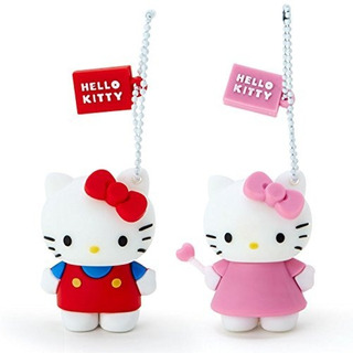 Sanrio Hello Kitty - Memoria Usb En Forma De Gatito 8gb Ange