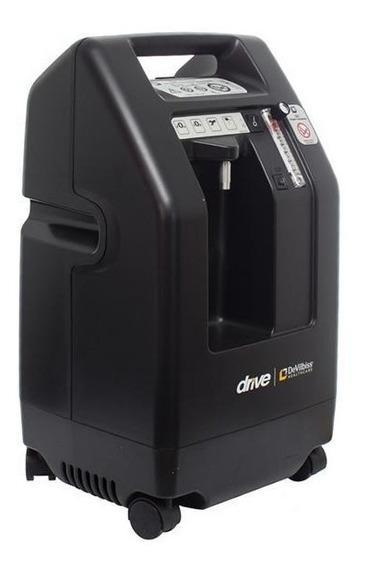 Concentrador De Oxígeno 1 A 5 Litros 525ds - Devilbiss