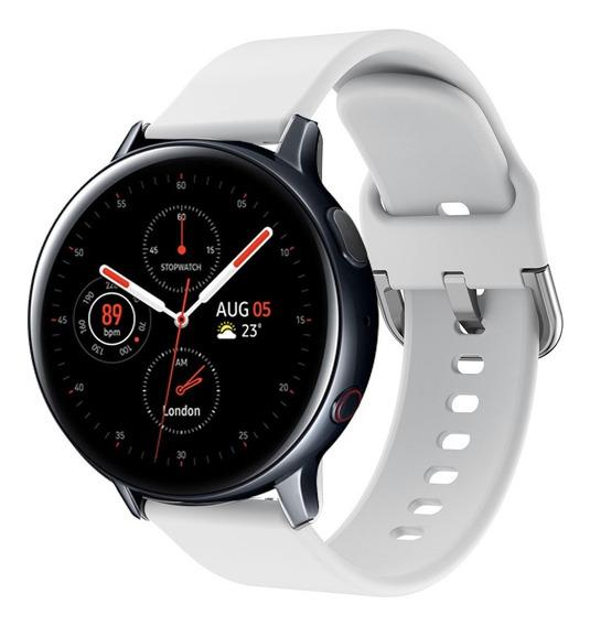 Correa Sport Silicon Samsung Galaxy Active Watch 2 40mm 44mm