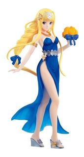 Bandai Sword Art Online 10th Anniversary Alice Party Dress