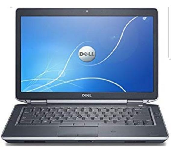 Laptop Dell Core I5 4gb Ram Wifi Dispo Almayor