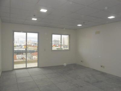 Sala Em Mooca, São Paulo/sp De 40m² À Venda Por R$ 400.000,00 Ou Para Locação R$ 1.500,00/mes - Sa237633lr