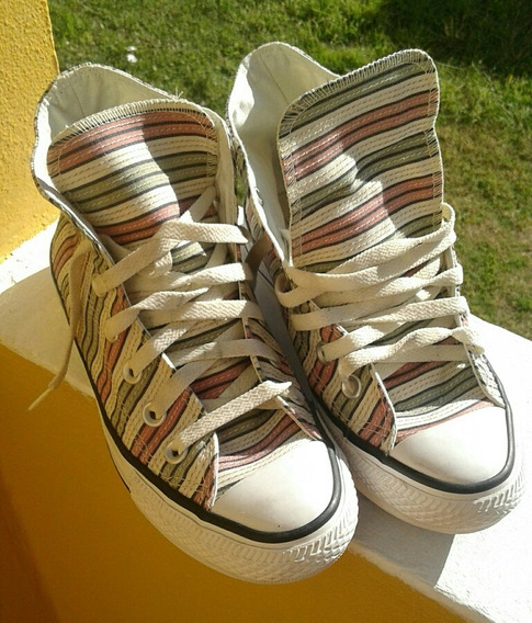 Zapatillas Botitas Converse All Star Originales