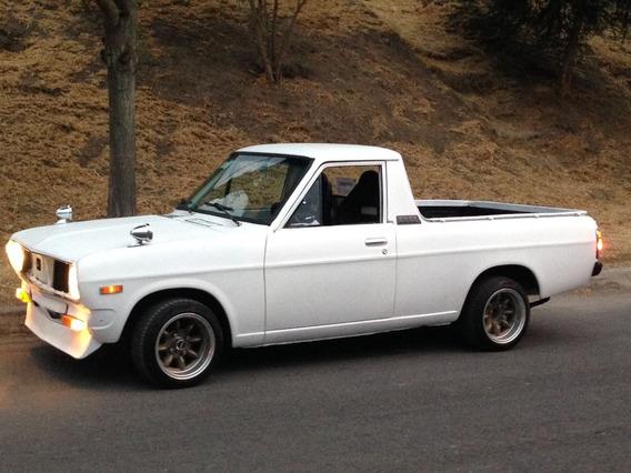 Vendo O Cambio Proyecto Datsun 1200 De 1977 Matricula Al Dia