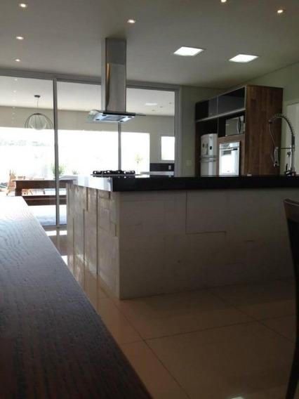 Casa Condomínio Reserva De São Carlos - Ca1233 - 34730437