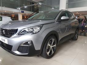 Peugeot 3008 1.6 Allure Thp Contado Precio Noviembre