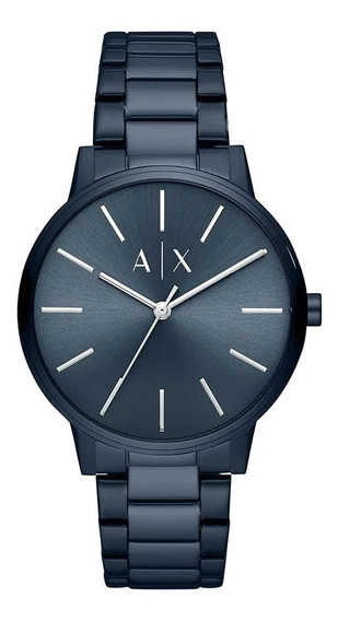 Relógio Armani Exchange Slim - Ax2702/1an