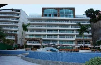 Maravilloso Condominio En Villa Alejandra, Acapulco