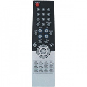 Controle Tv Lcd Samsung Rpc-0776