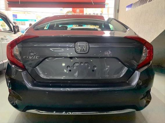 Honda Civic Civic Touring - Turbo - Automático - Zero Km
