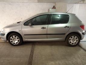 Peugeot 307 Modelo 2005 En Muy Buen Estado