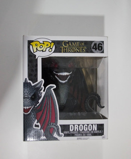 Funko Pop Drogon- Game Of Thrones