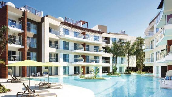 Departamento En Venta En Cancún Riviera Maya En The Fives Beach