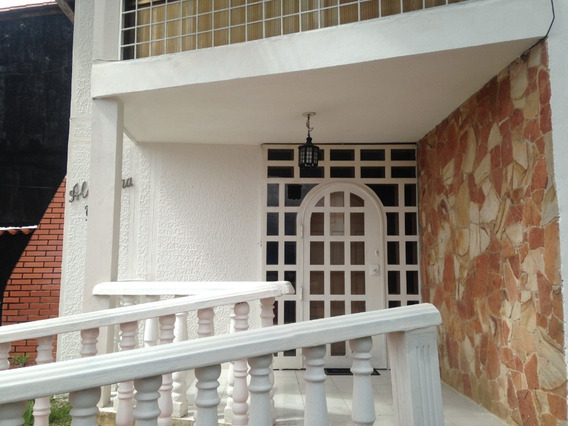 Hermosa Casa En Venta, Tucape.