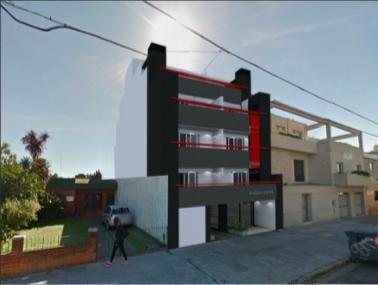 Fideicomiso 2 Ambientes En Duplex Con Patio.