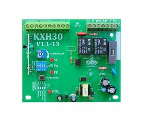 01 Central Rossi Kxh30 Original