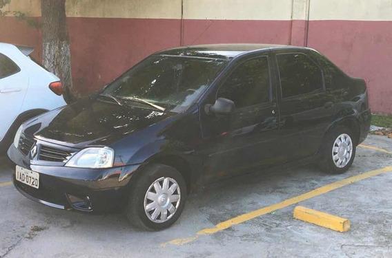 Renault Logan 1.0 16v Expression Hi-flex 4p 2010