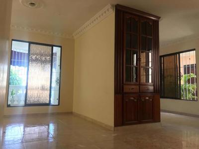 Oportunidad De Alquiler En Santo Domingo Este