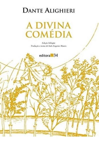 Divina Comedia, A - 3 Volumes