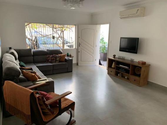 Casa A Venda Em São Paulo - 15360
